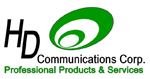 HD Communications Corp.